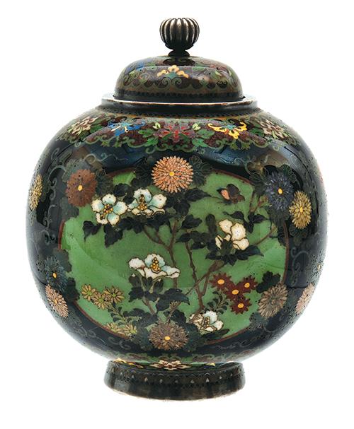 Japanese-Vase-337