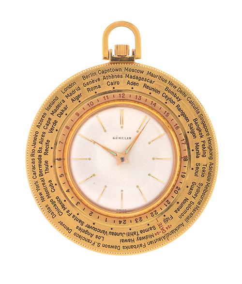 World-Clock-2021